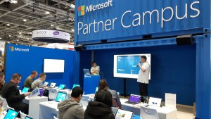 Ruler_Bett_Presentation_Microsoft_Partner_Campus