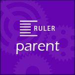 Ruler Parent share information securely